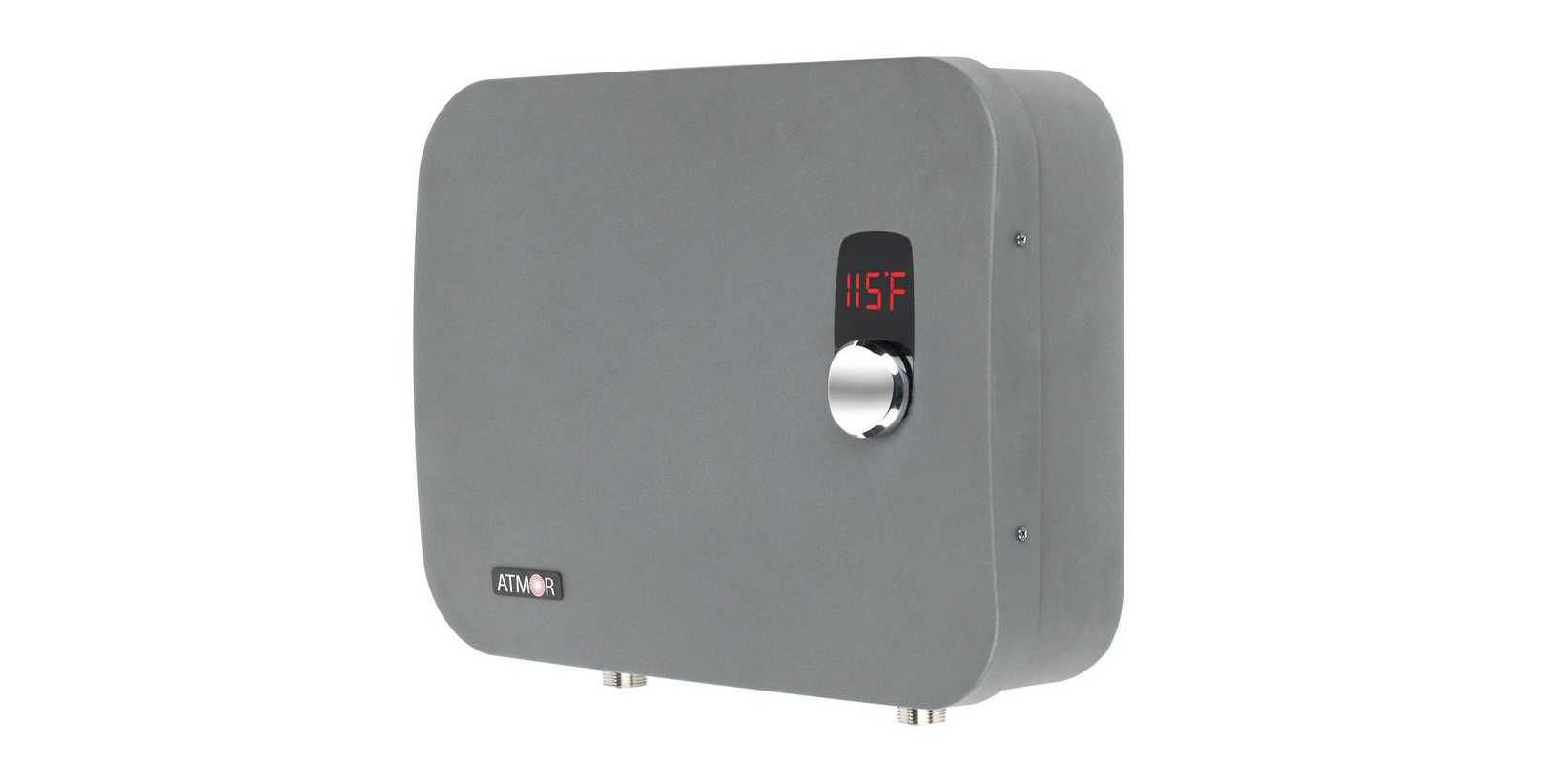 Home Depot's tankless water heater sale upgrades your setup from $95 - 9to5Toys