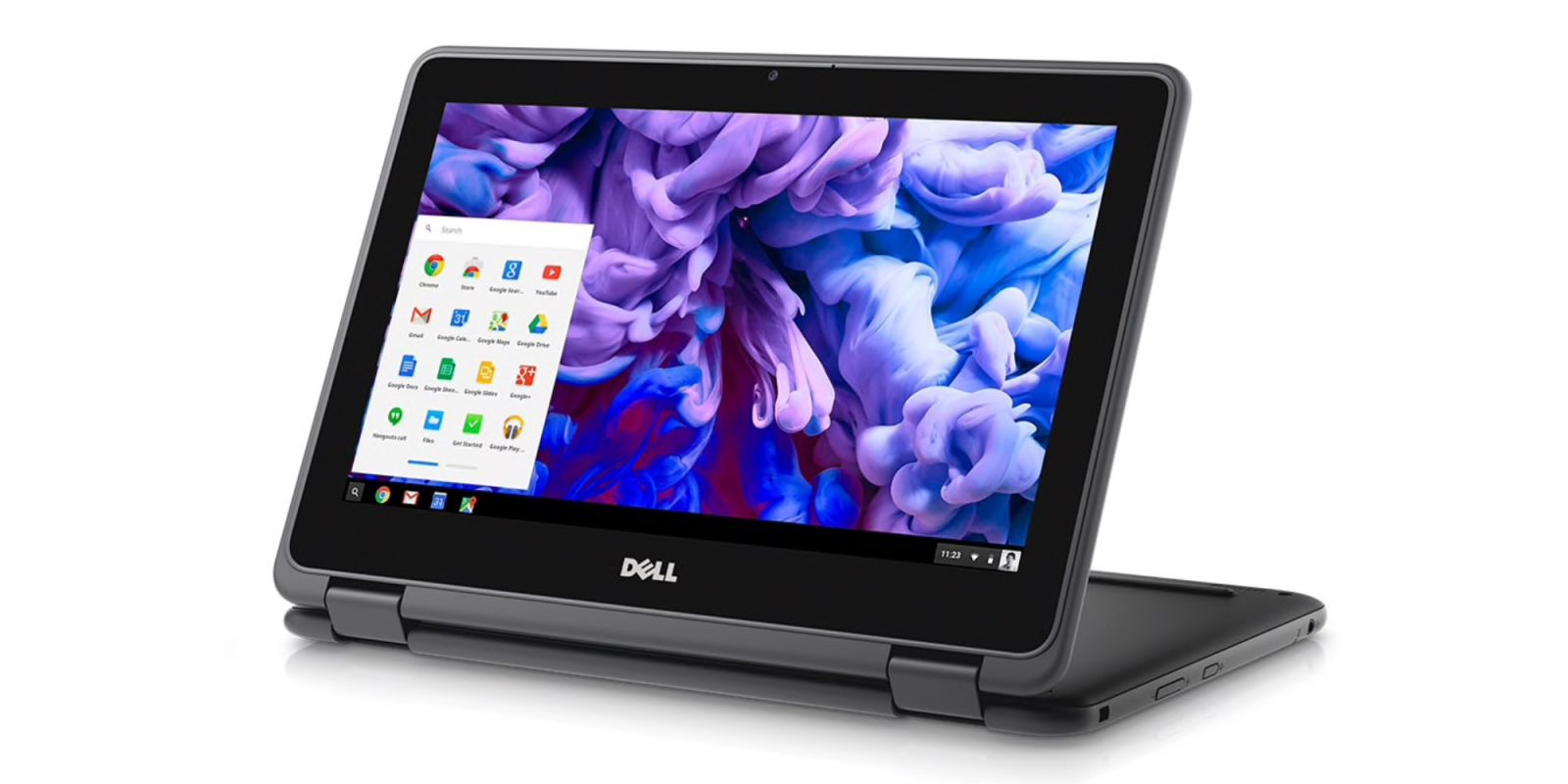 Take Dell's 11-inch 2-in-1 Chromebook just about anywhere at $196 (Reg. $270)