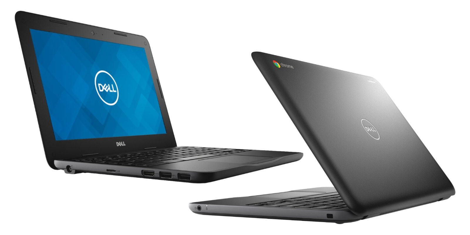 Lock-in a 25% discount on Dell's 11.6-inch Chromebook, now on sale for $149