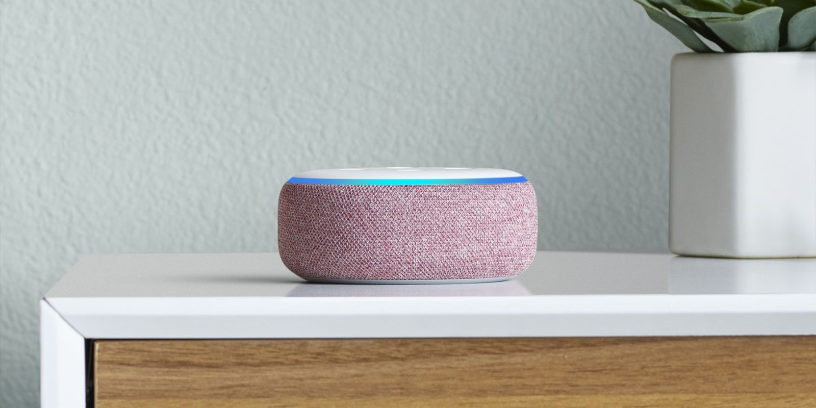 Score an Echo Dot plus one month of Amazon Music Unlimited for $9 ($58 value)