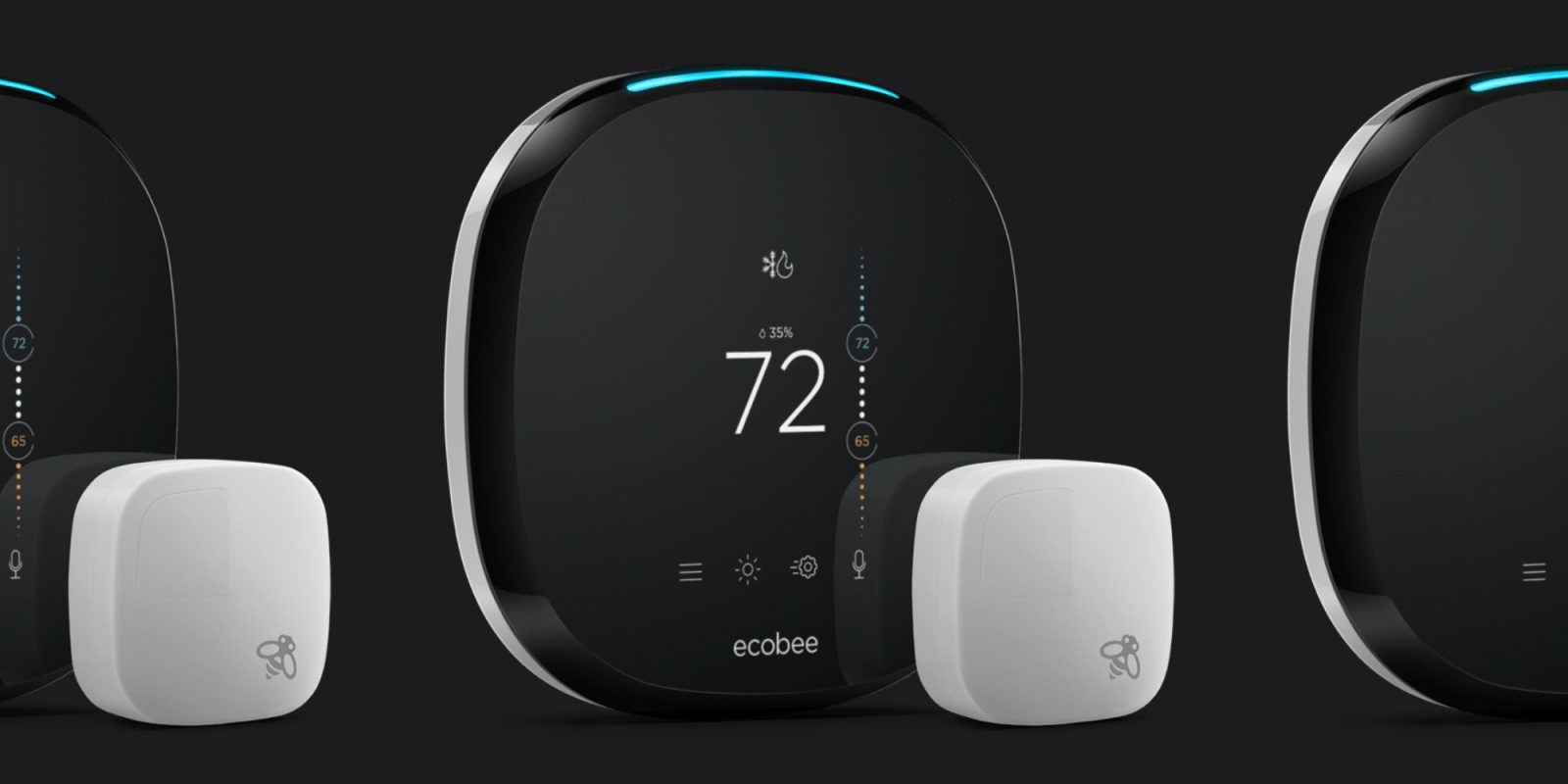 HomeKit control, scheduling, more land on ecobee4 Smart Thermostat at $179.50