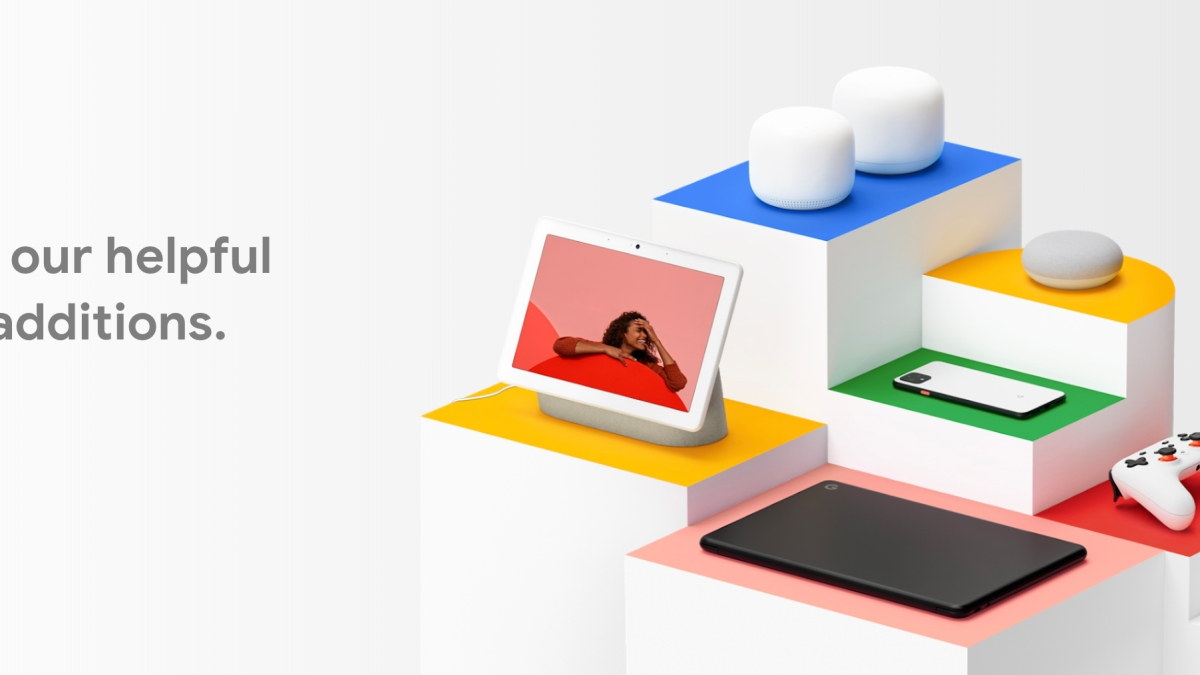 New Google Products for 2019