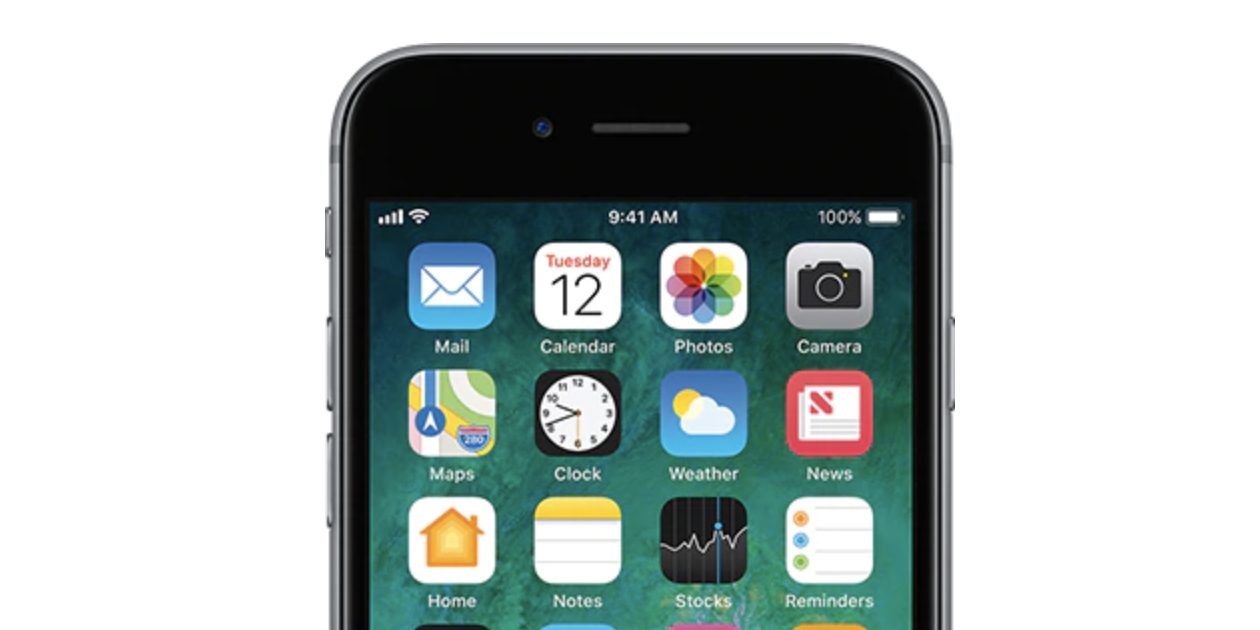 Get an iPhone 6s for just $99 when you select a pre-paid plan at AT&T