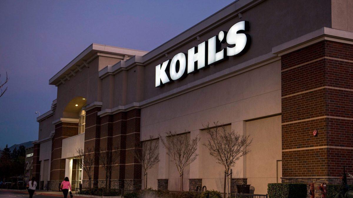 Kohl's Black Friday 2019 hero