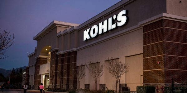 Kohl's Black Friday 2019 hero