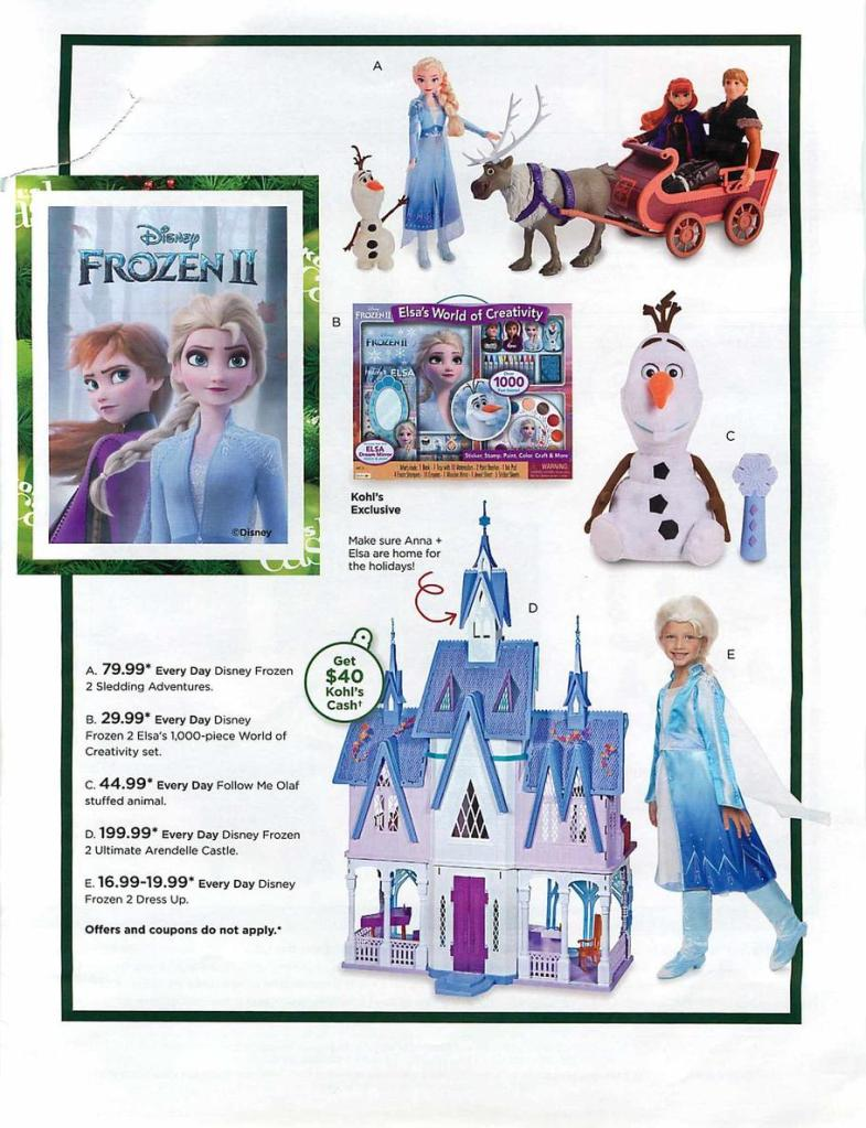 Kohl's 2019 Toy Book - 06