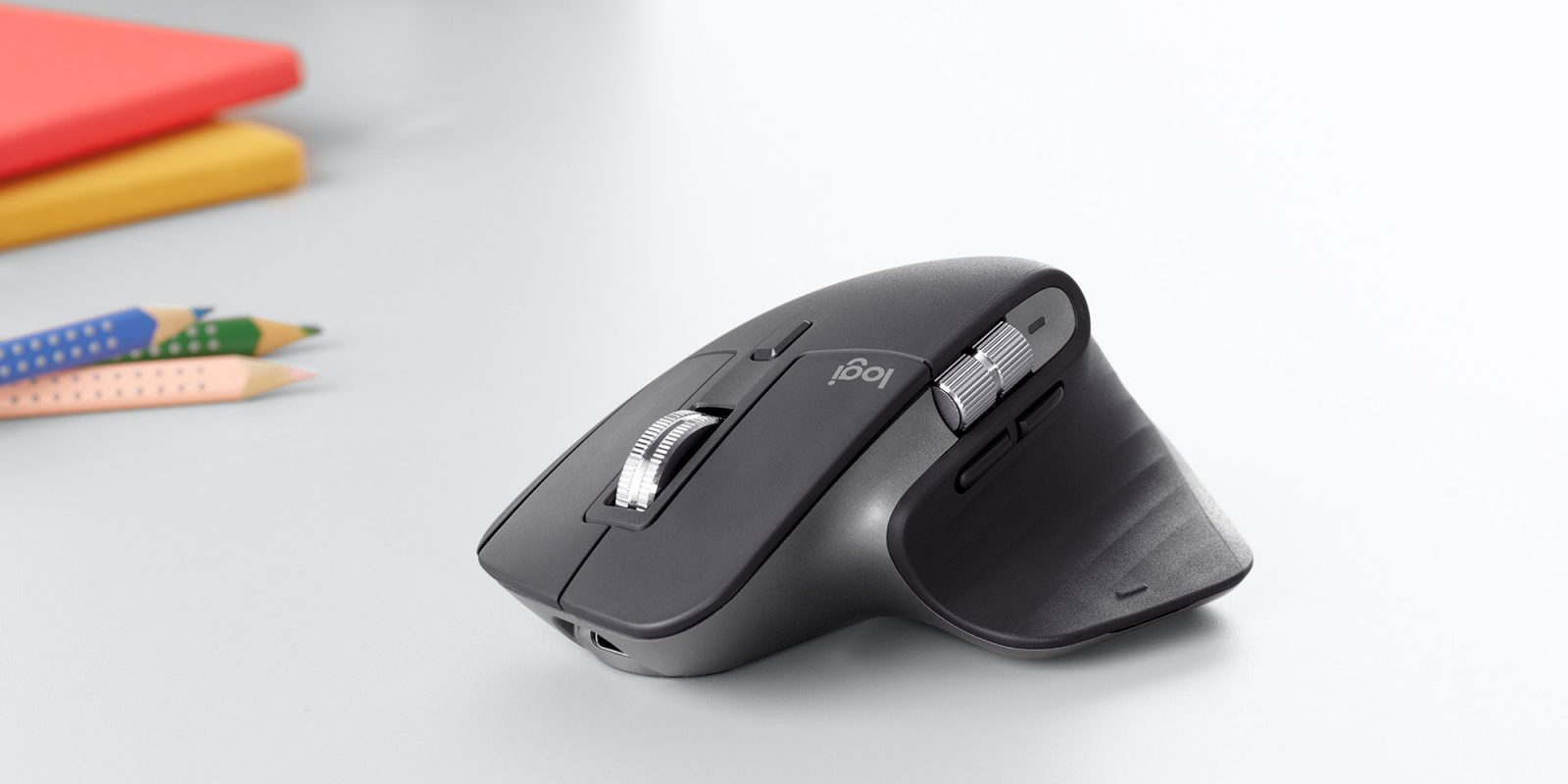 Score Logitech's MX Master 3 Advanced Mouse for a new low of $80 (20% off)