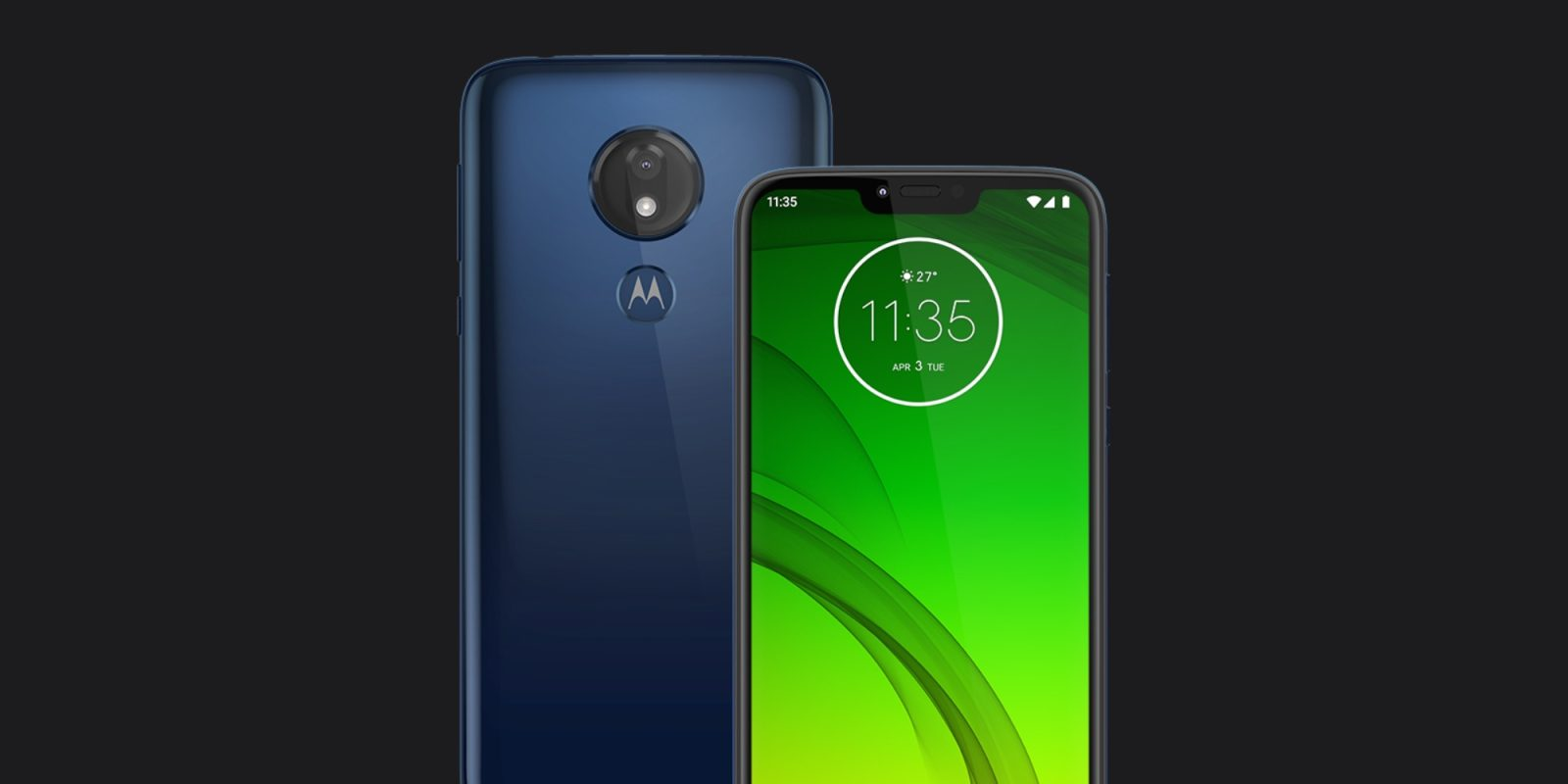Lock-in a $50 discount on Motorola's Moto G7 Power Smartphone at $200