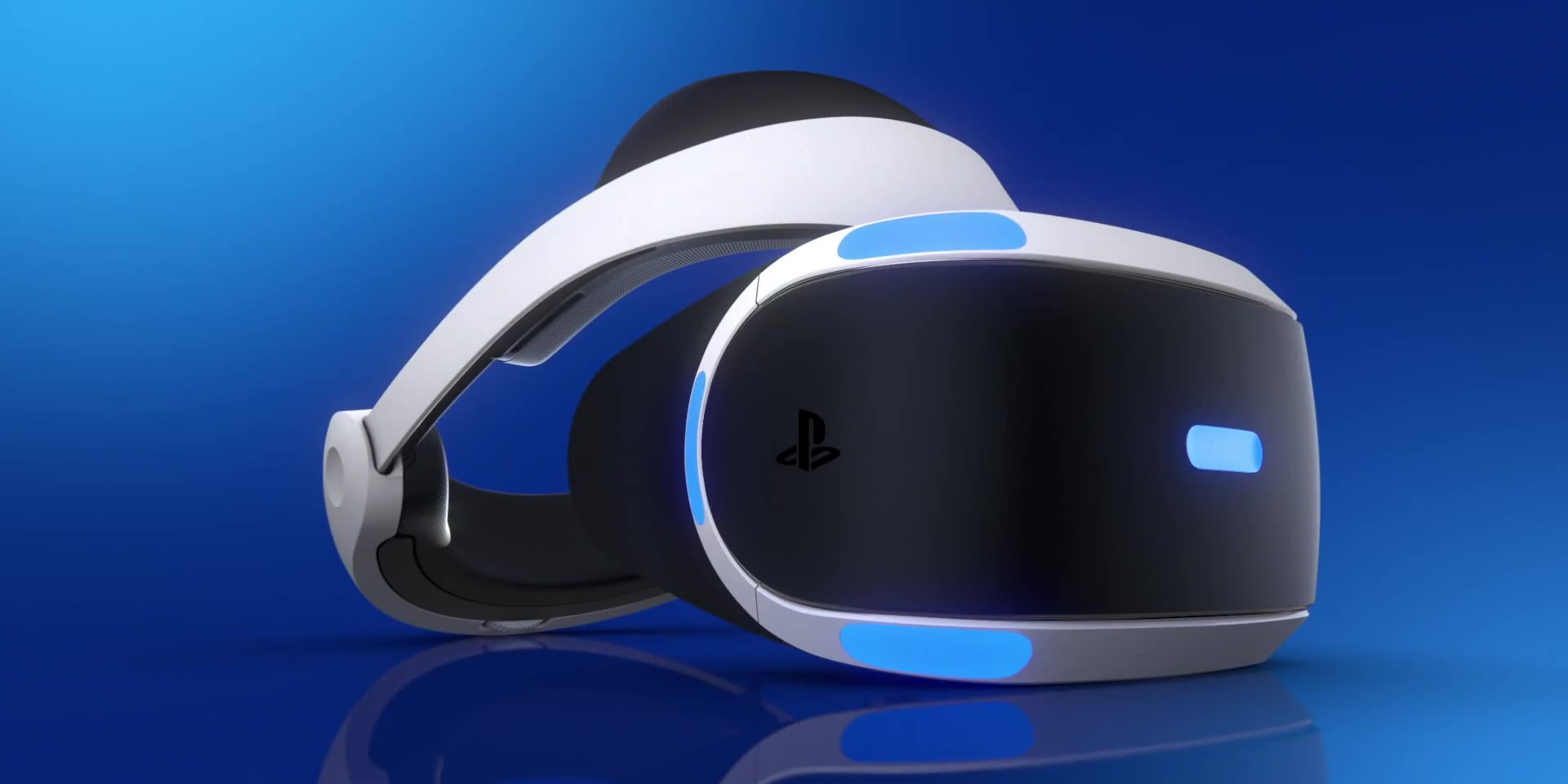 Next Generation PSVR hardware?