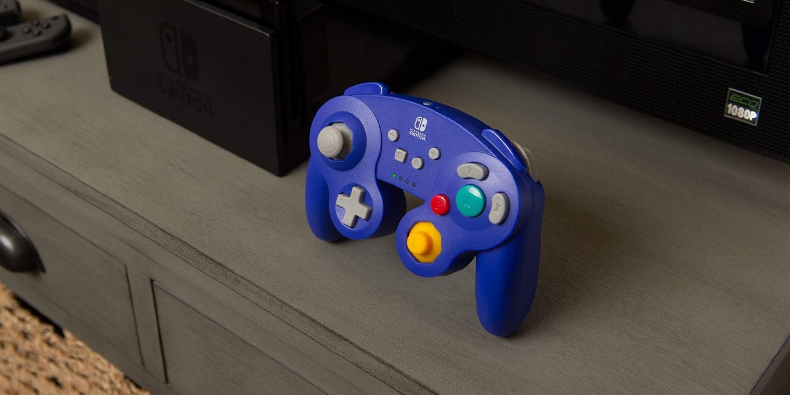 PowerA's Wireless GameCube Switch Controller hits Amazon low at $34 shipped