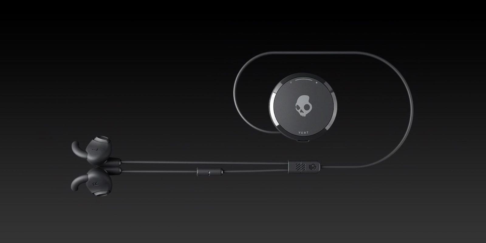 Skullcandy debuts Vert Clip-Anywhere Earbuds for outdoor adventurers, buy now