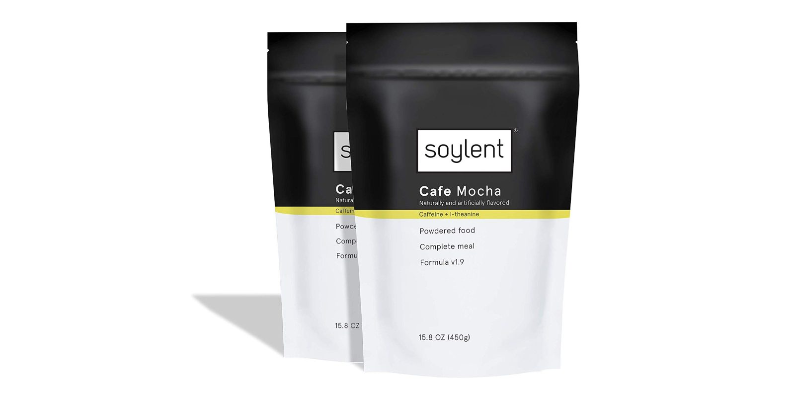 Take 50% off popular Soylent Powder meal replacements from $30.50 shipped
