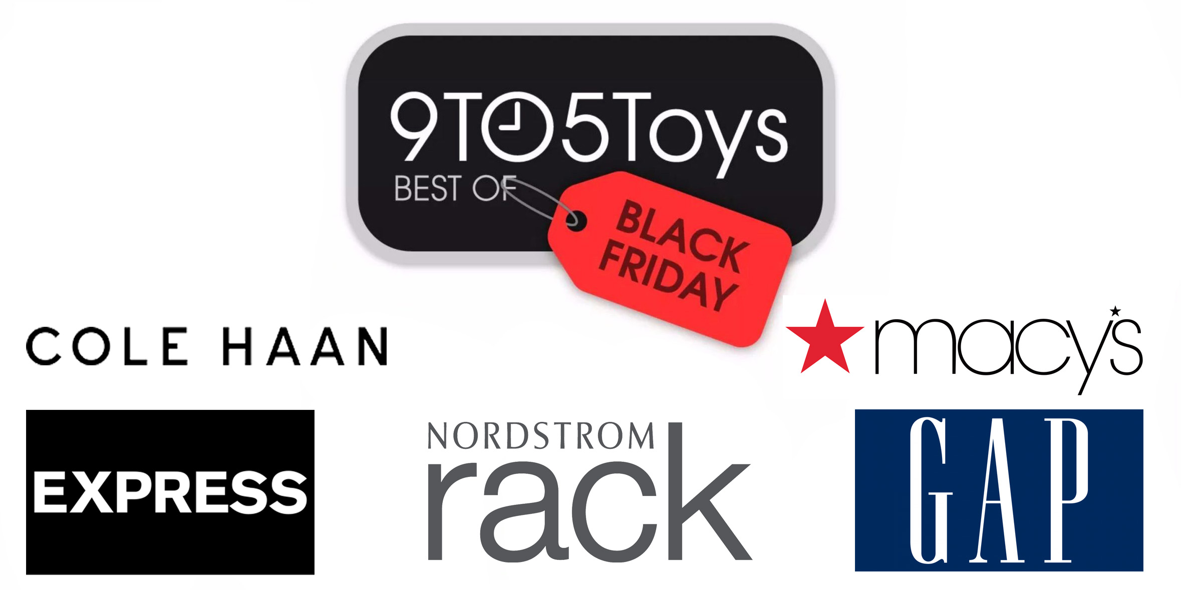 Best Of Black Friday Fashion Deals Cole Haan Nordstrom Rac 9to5toys