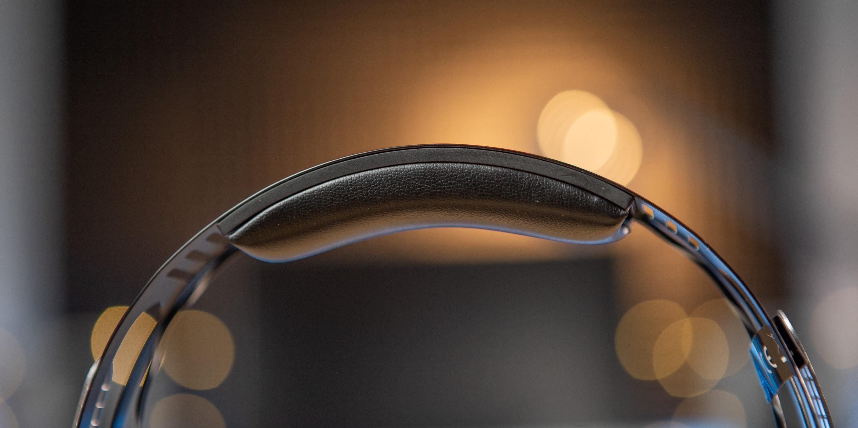 headband of the ATH-G1WL