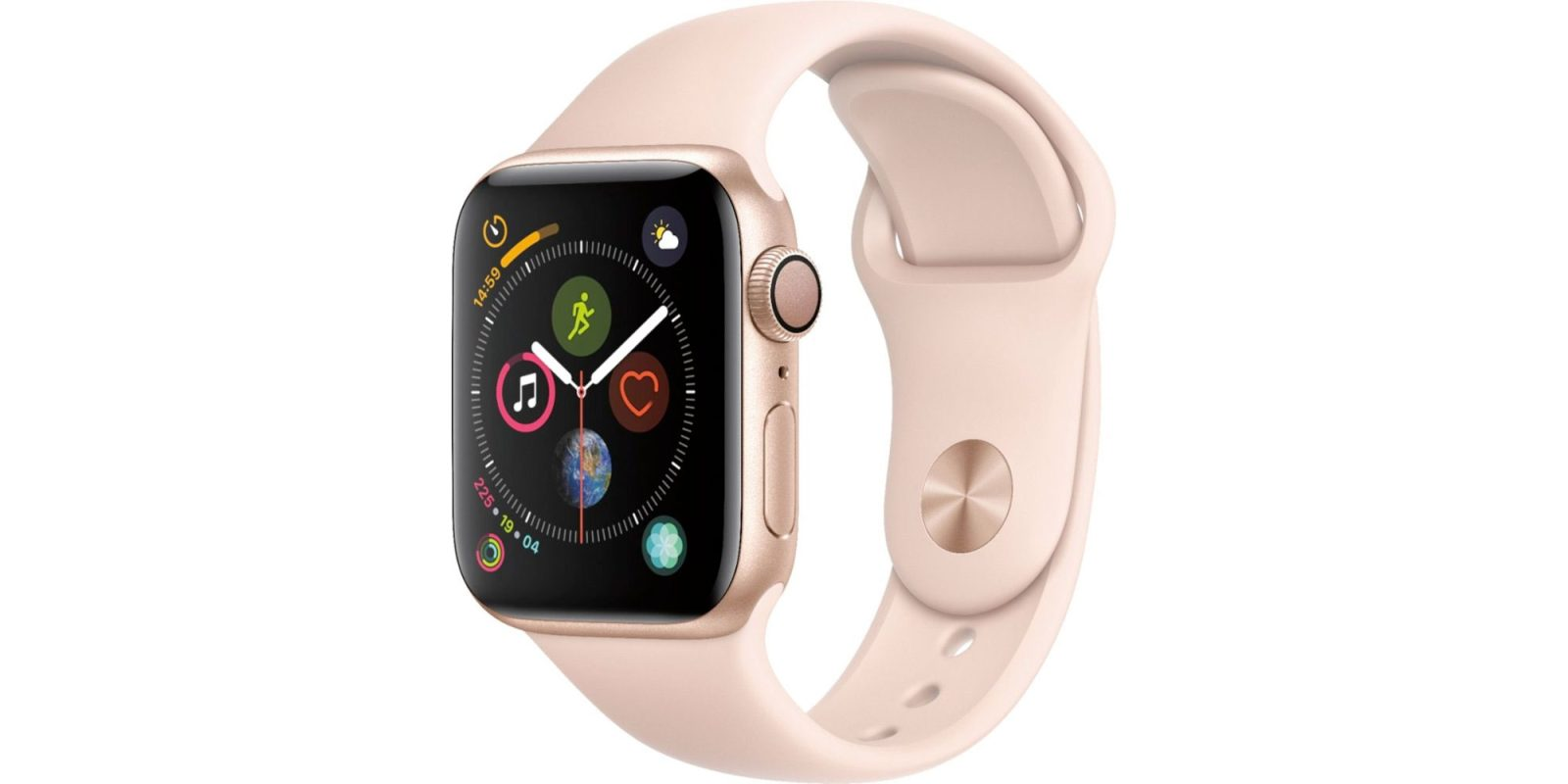 Apple Watch Series 4 plus extra band hits $299 at Best Buy before Black Friday
