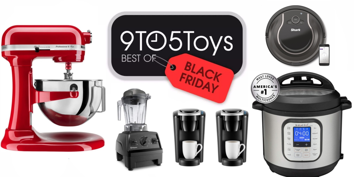 Best Black Friday Instant Pot deals, home goods and more