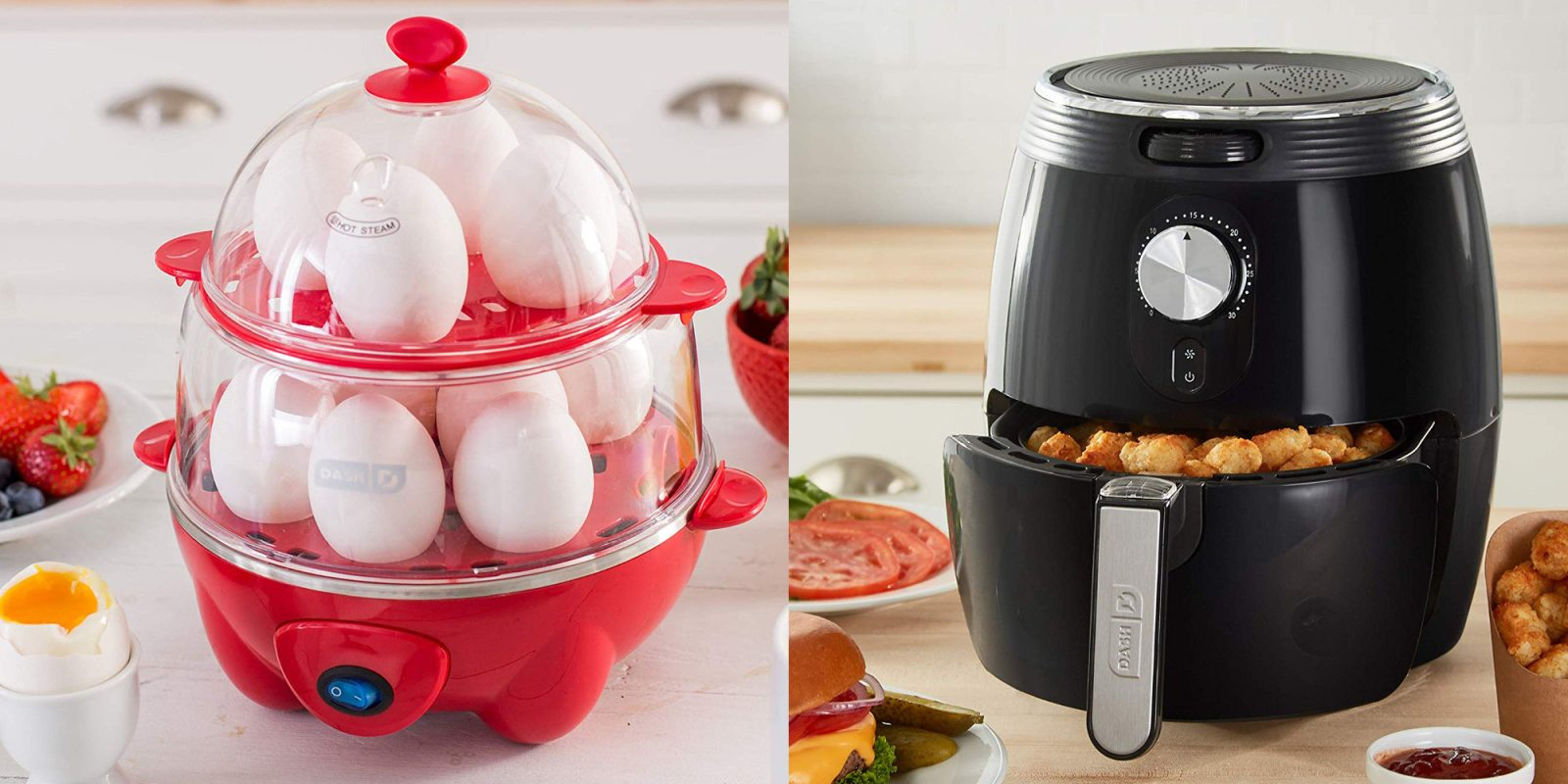 Best Black Friday home/kitchen deals from $5: Dash, Breville, Anova, many more