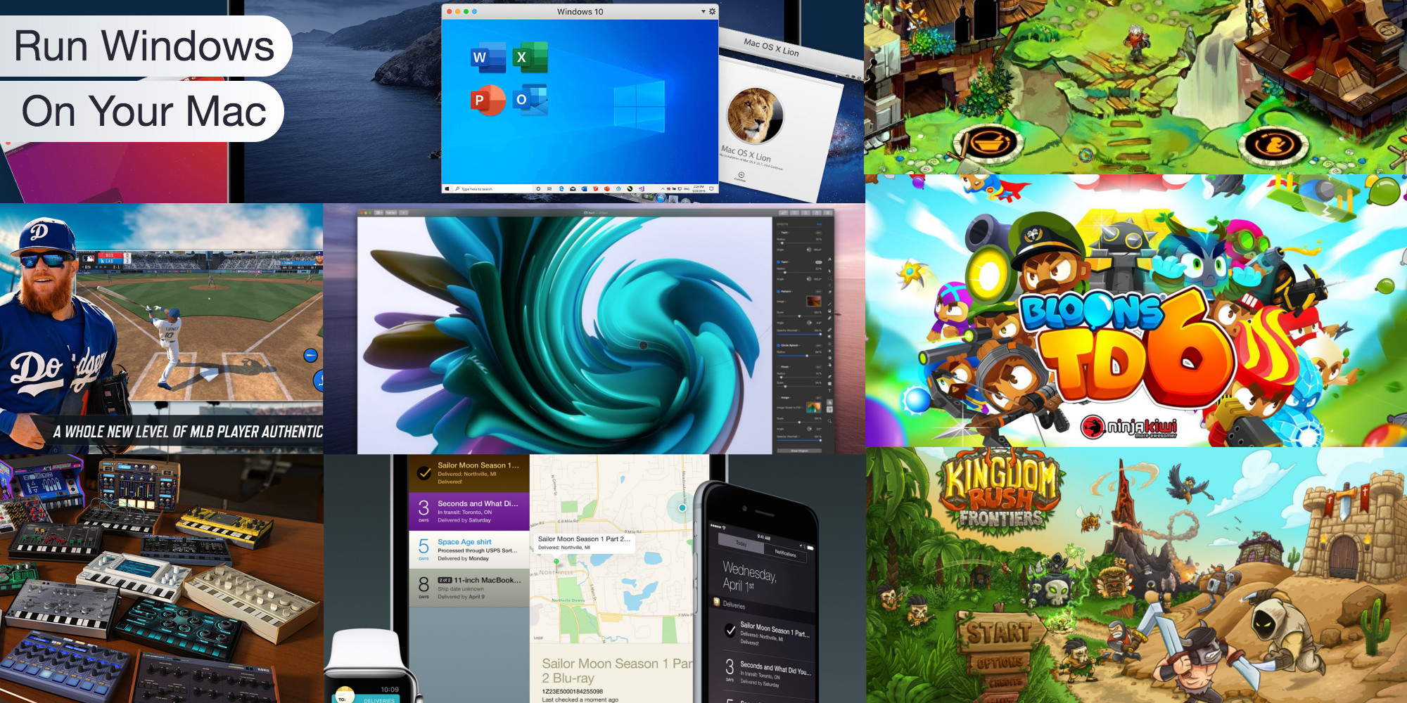 All of the best iOS/Mac app and game deals for Black Friday 2019