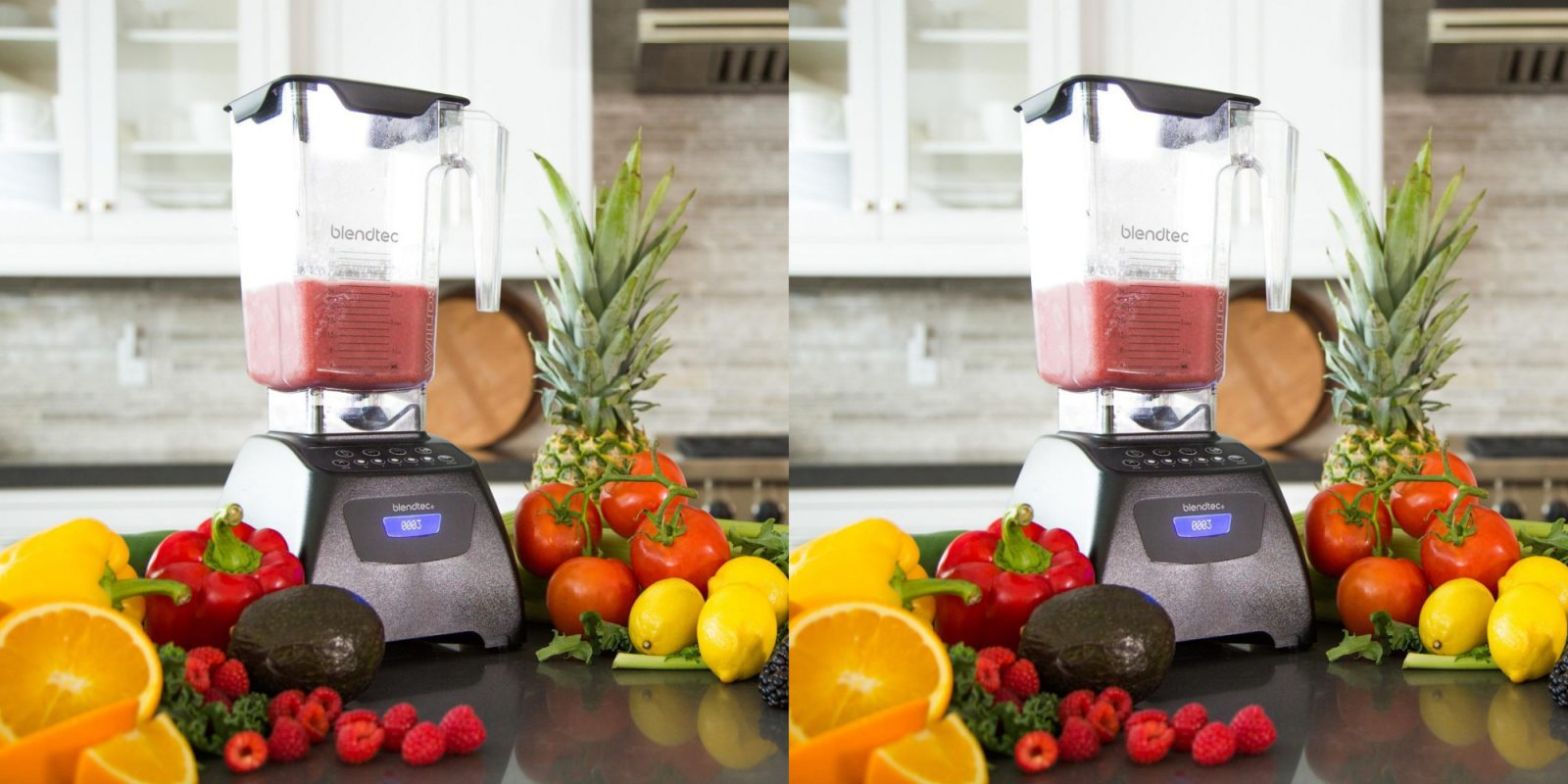 Amazon offers up to $160 off Blendtec Blenders today, deals from $200 shipped