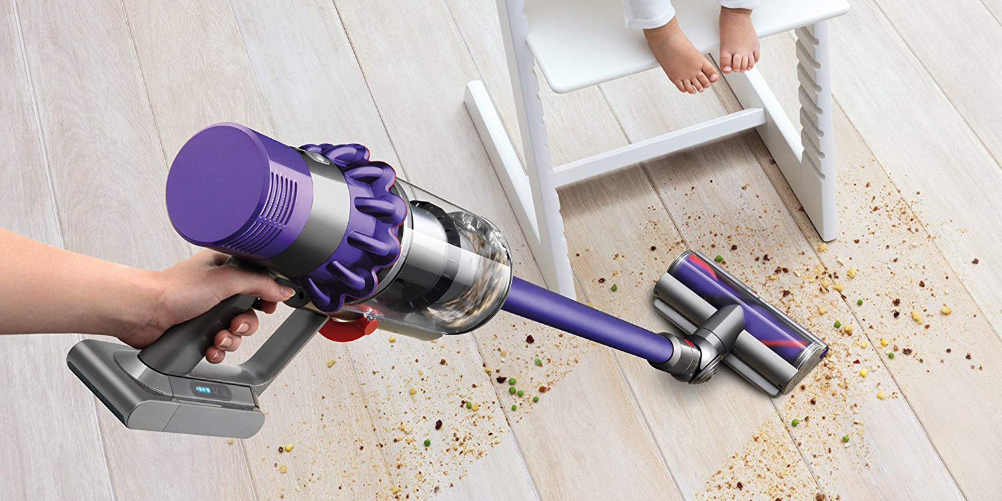 Dyson's Cyclone V10 Animal cordless vacuum returns to low of $350 ($200 off) - 9to5Toys