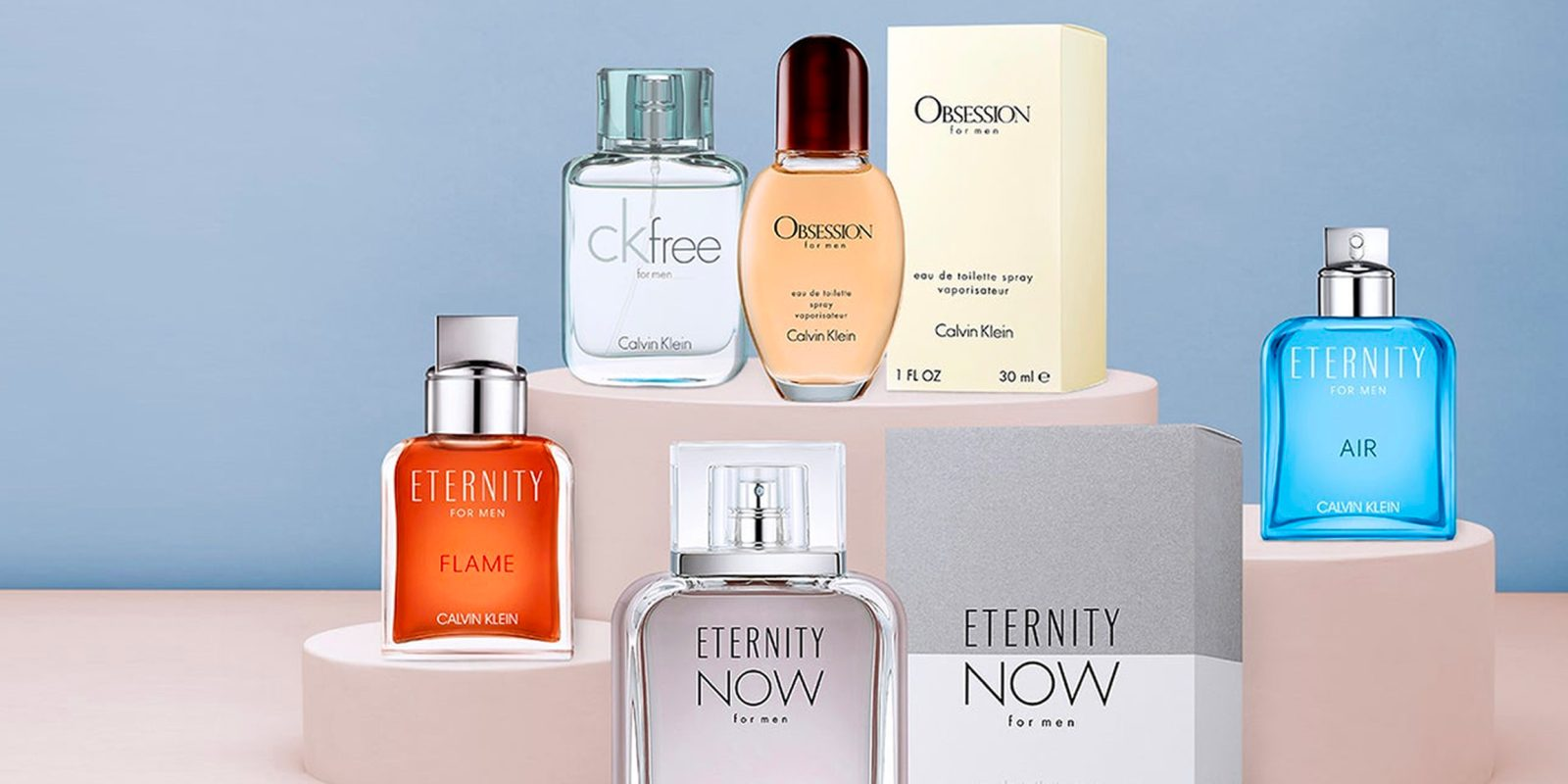Refresh your cologne with up to 70% off Calvin Klein, Prada, more at Hautelook