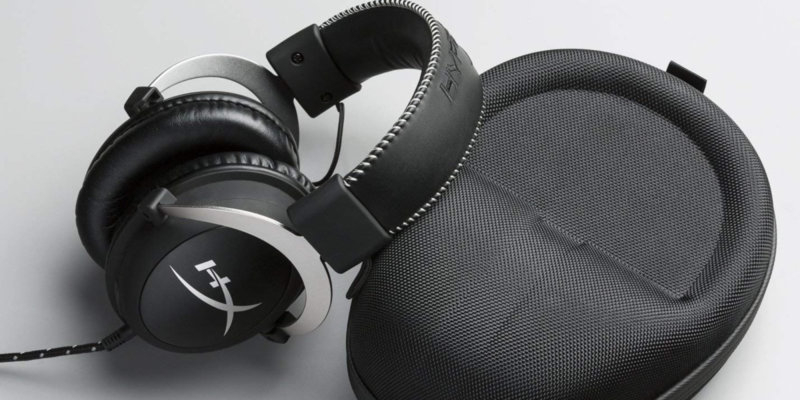 HyperX's Cloud Pro Gaming Headset returns to Amazon low at $50 ($40 off), more