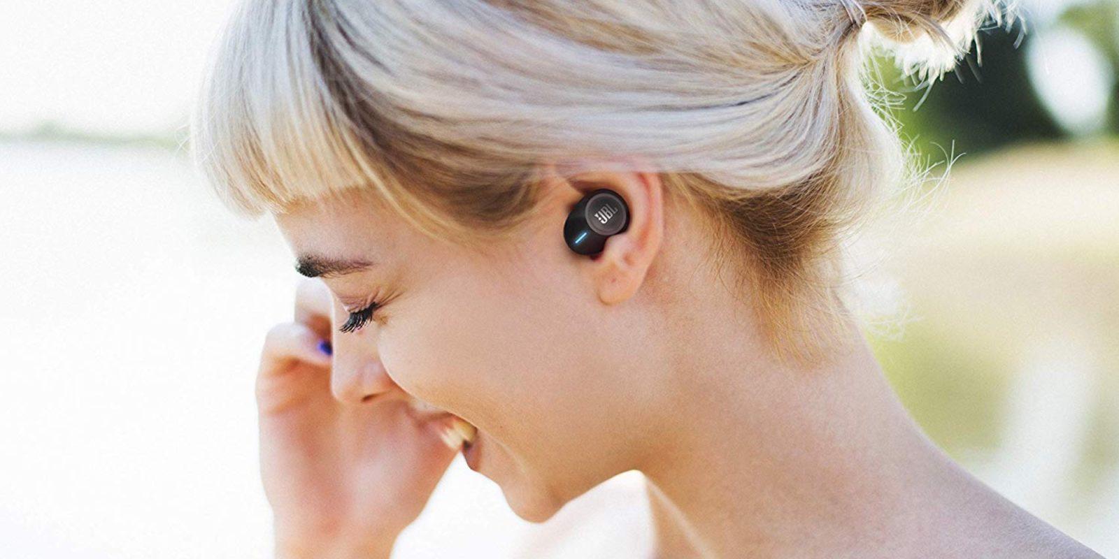 Smartphone Accessories: JBL Tune True Wireless Earbuds $70 (Save $30), more