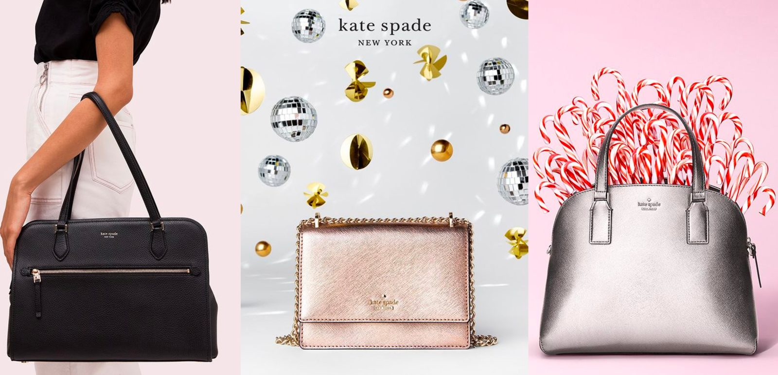 Kate Spade's Surprise Sale makes gifting easy: Up to 75% off handbags, more