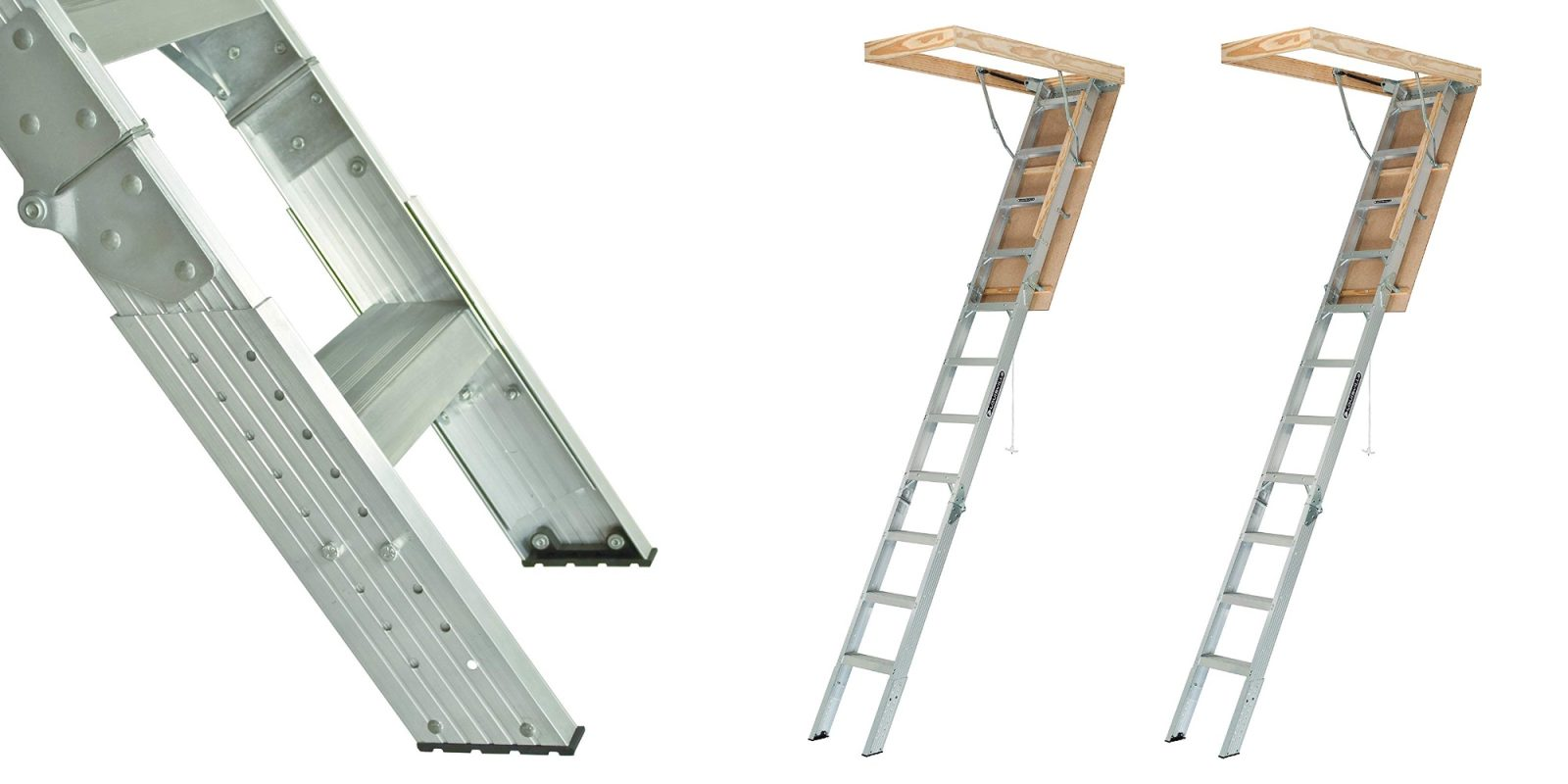 Amazon's one-day sale has Louisville ladders up to 35% off priced from $127