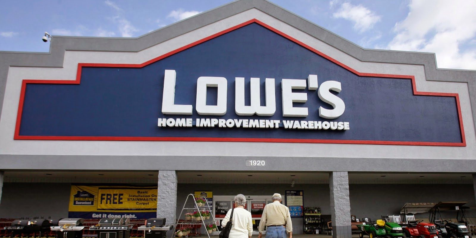 Lowe's Black Friday Ad 2019: BOGO FREE tools, Ring Doorbells, holiday, more