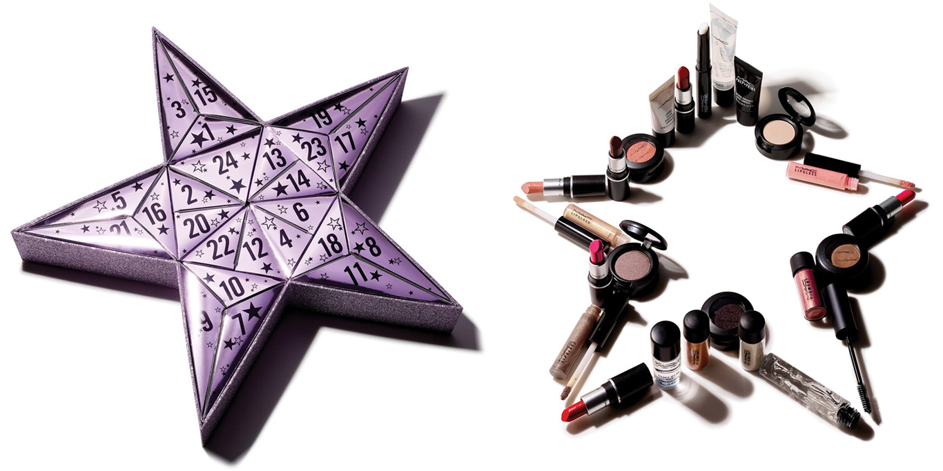 Best beauty advent calendars for 2019: Sephora, MAC, and more