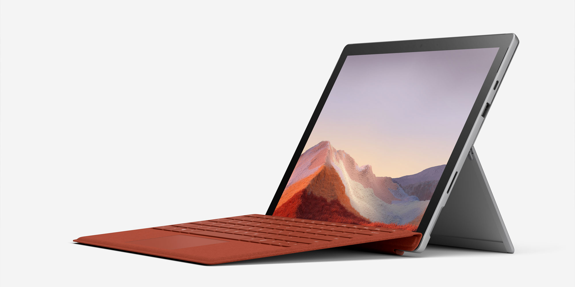 Microsoft's Surface Pro 7 is perfect for on-the-go work: $700 (Reg. $899) - 9to5Toys