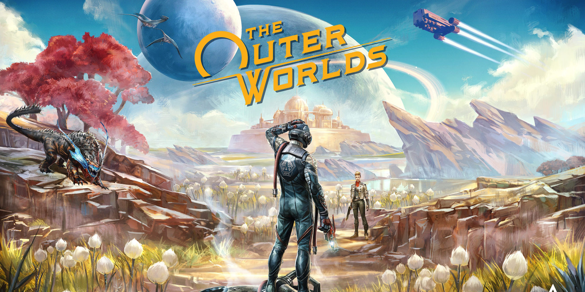 Today S Best Game Deals The Outer Worlds 40 Need For Speed Heat