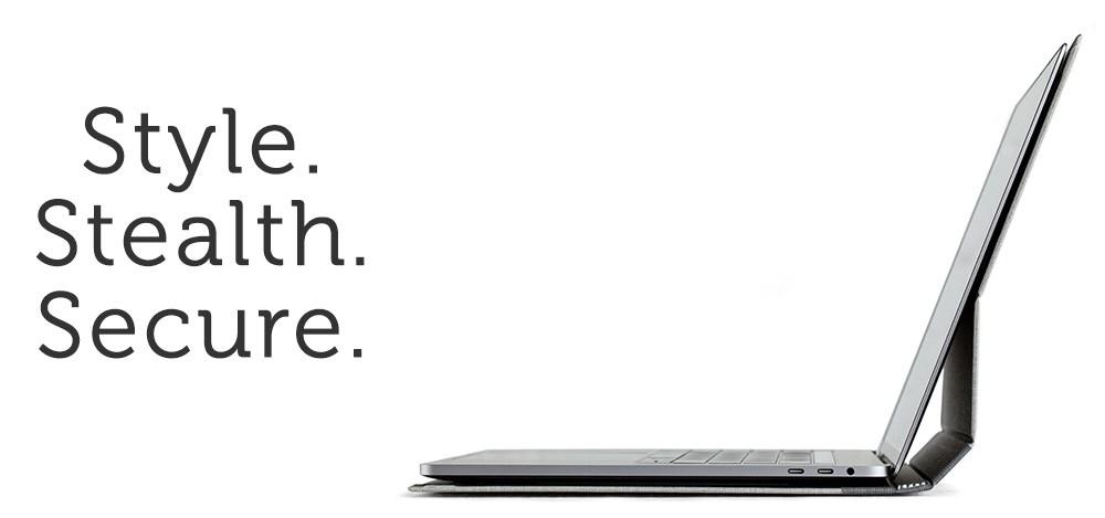 Linen 16-inch MacBook cases