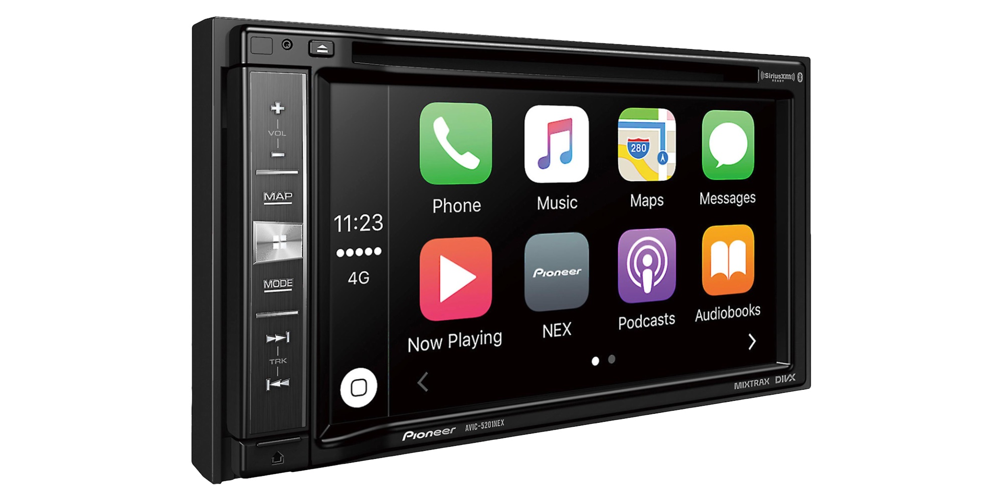 Take $200 off Pioneer's 6.2-inch CarPlay Receiver with GPS, now down to $450 - 9to5Toys