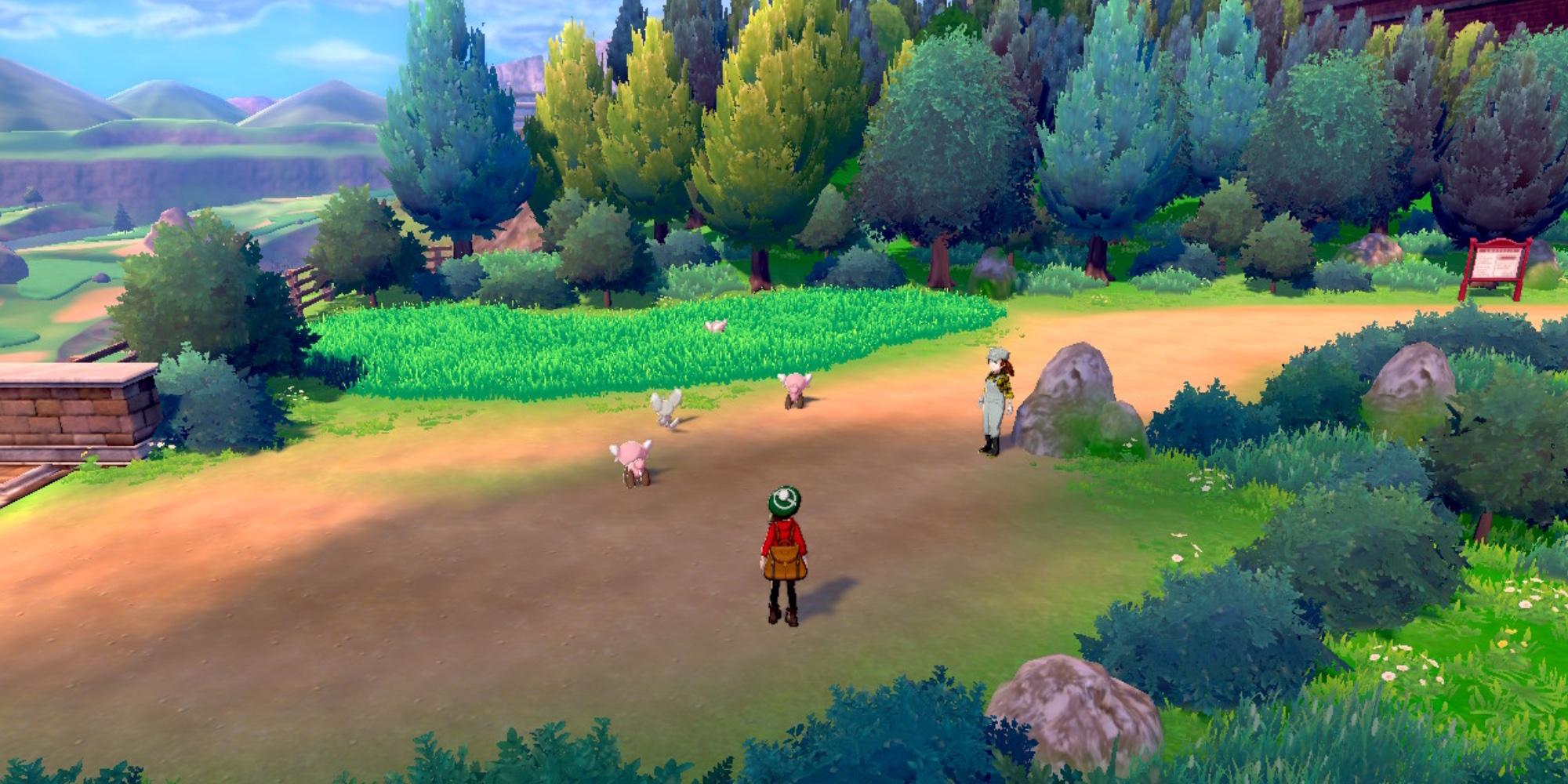 Pokémon Sword Shield Review