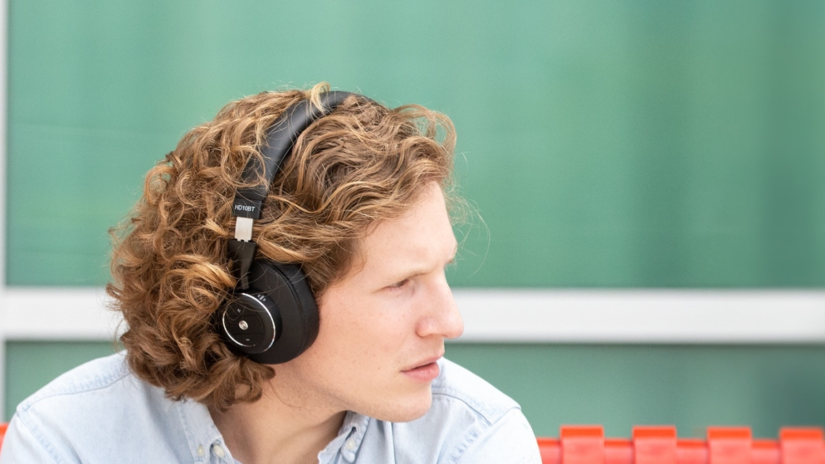PreSonus Eris HD10BT Headphones