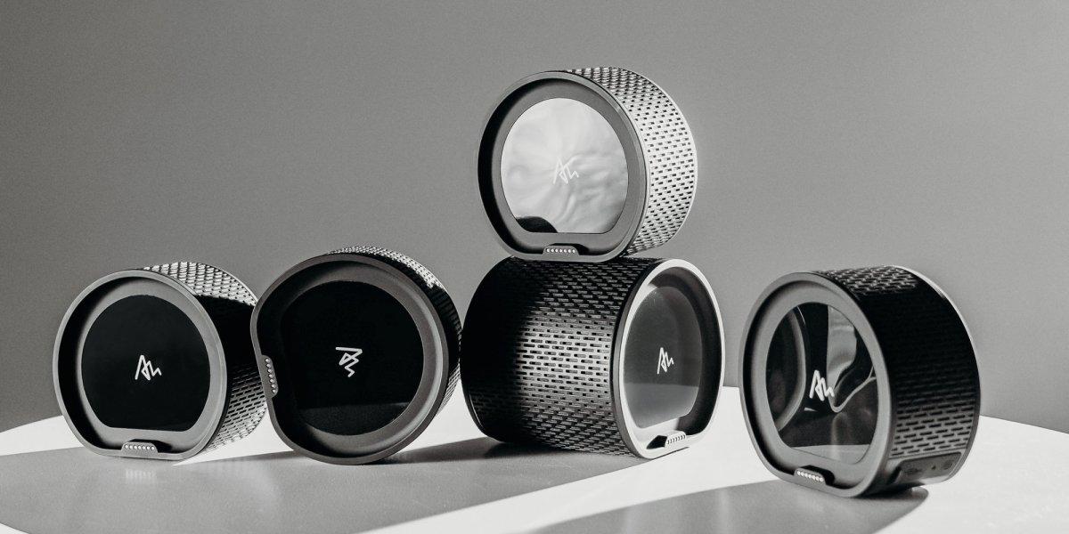 modular speaker