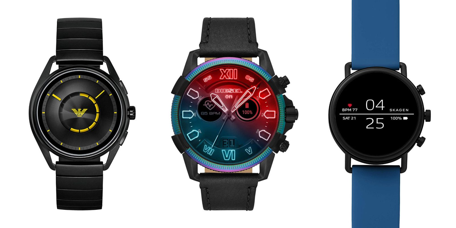 The smart Trick of Diesel Smartwatch That Nobody is Discussing