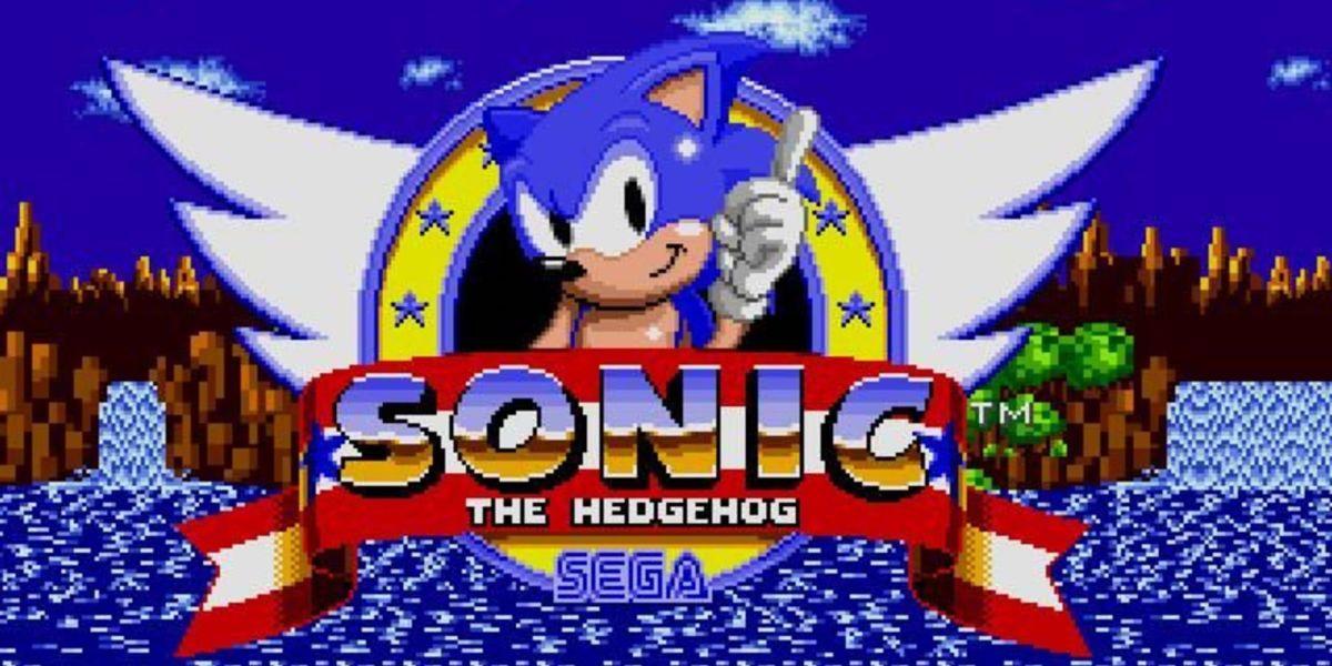 Sonic movie redesign leaks