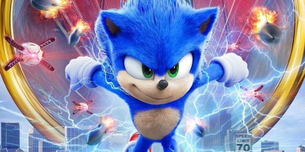 New Sonic movie trailer