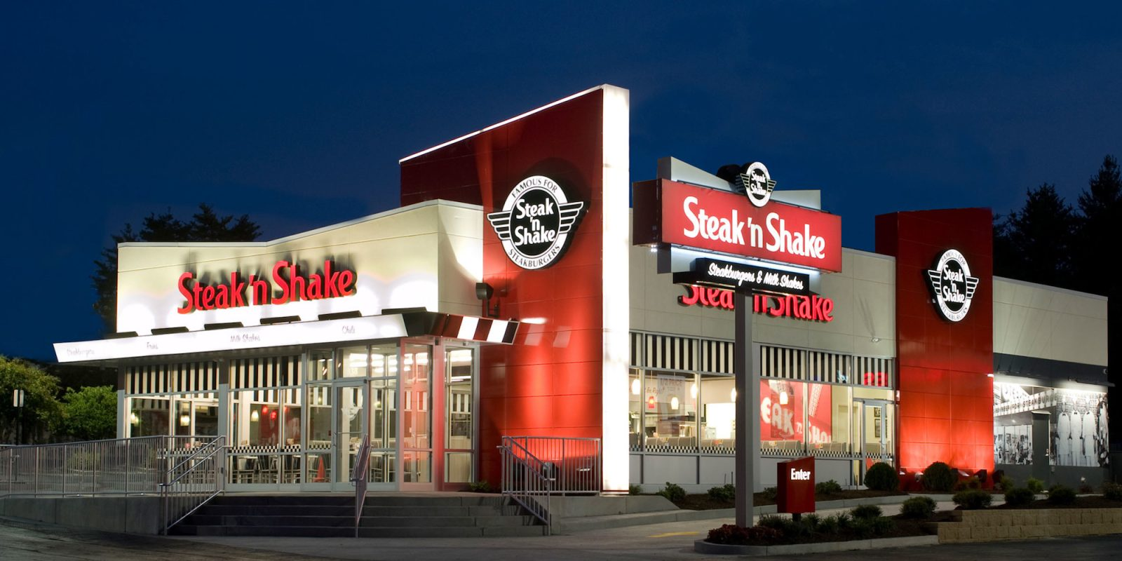 Gift cards up to 20% off: Steak 'n Shake, Lowe's and Southwest Airlines