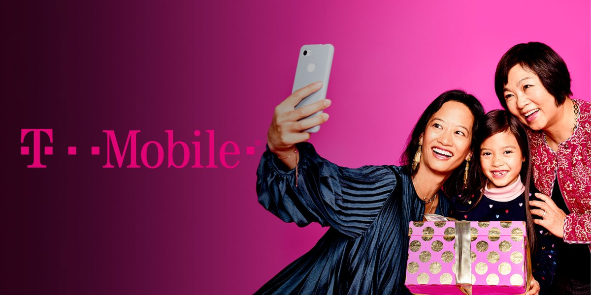 T-Mobile Holiday Deals Samsung