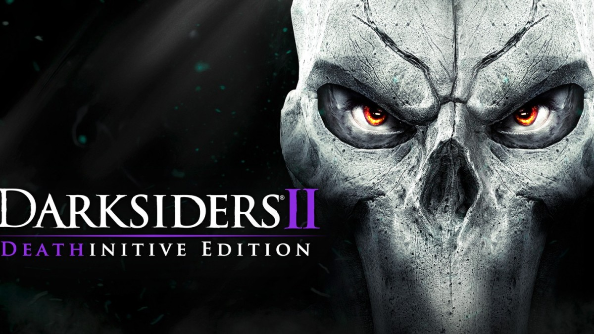 Twitch Prime free games for November - Darksiders II