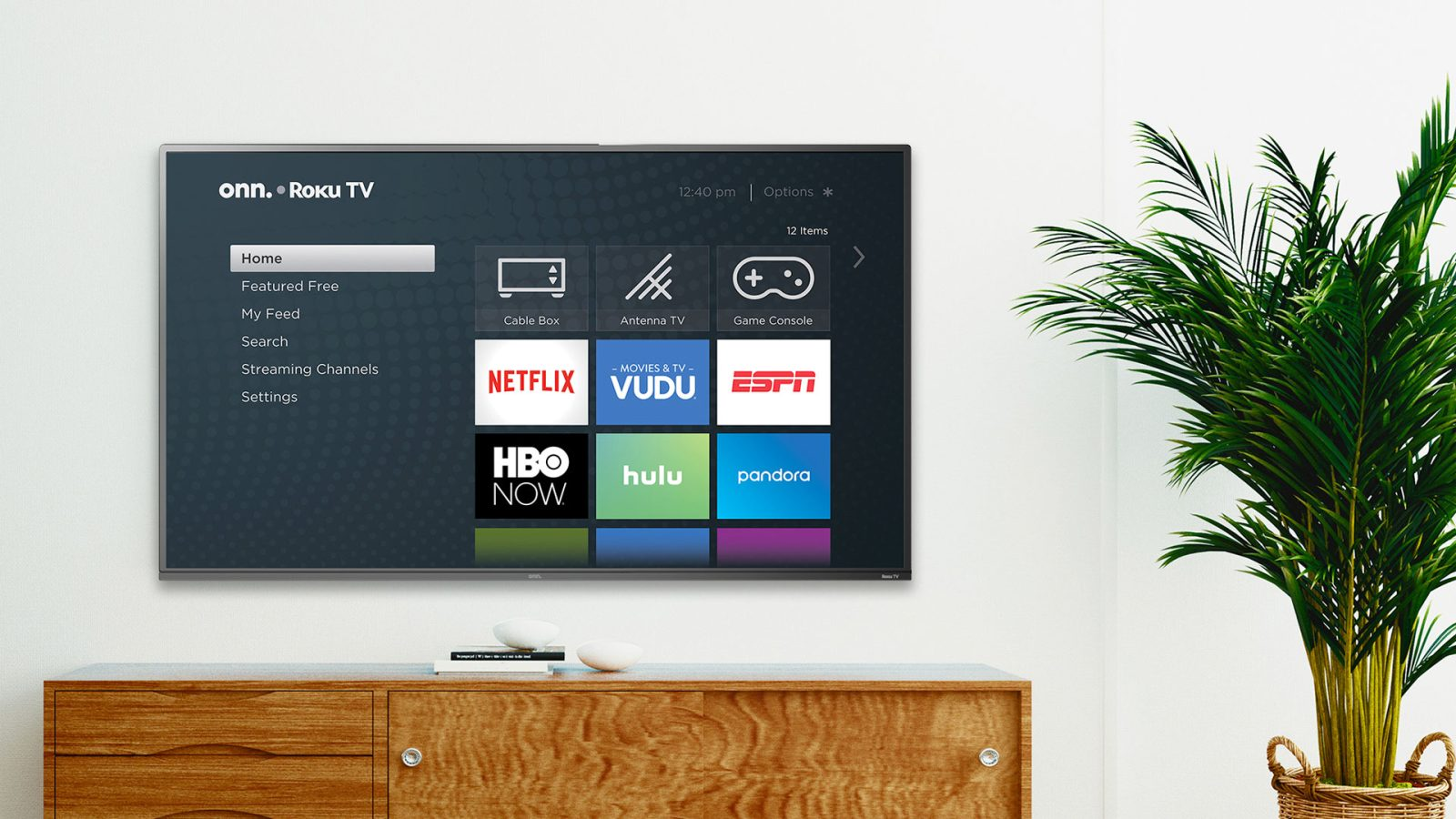 Roku and Walmart to launch budget-friendly smart TVs from $98 for Black Friday