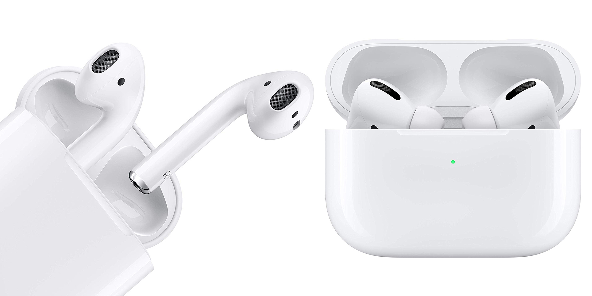 Update Lower Prices Apple S Latest Airpods At All Time Lows 2nd