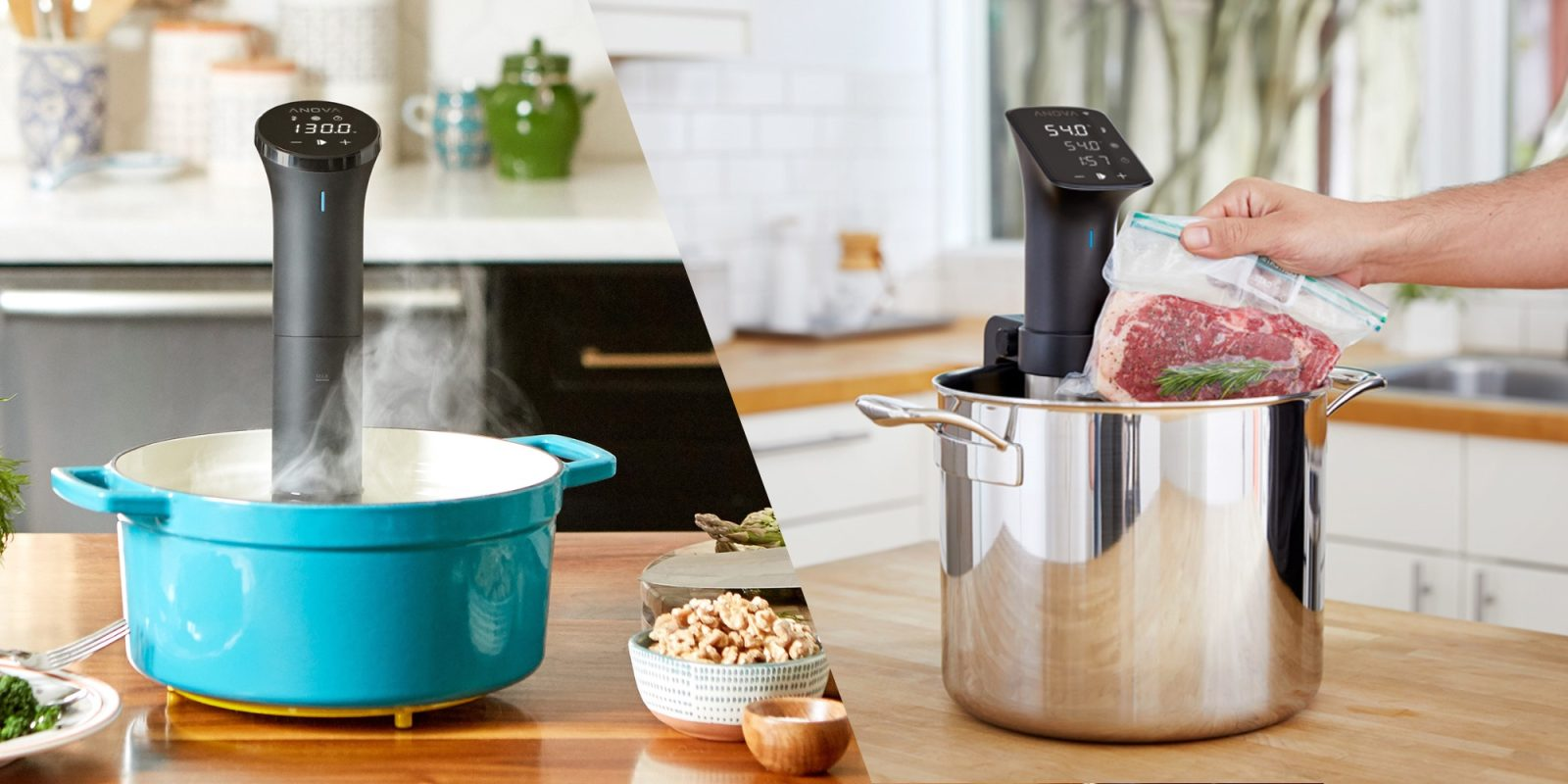 Anova Pro Sous Vide Cooker falls to new all-time low at $299 ($100 off), more
