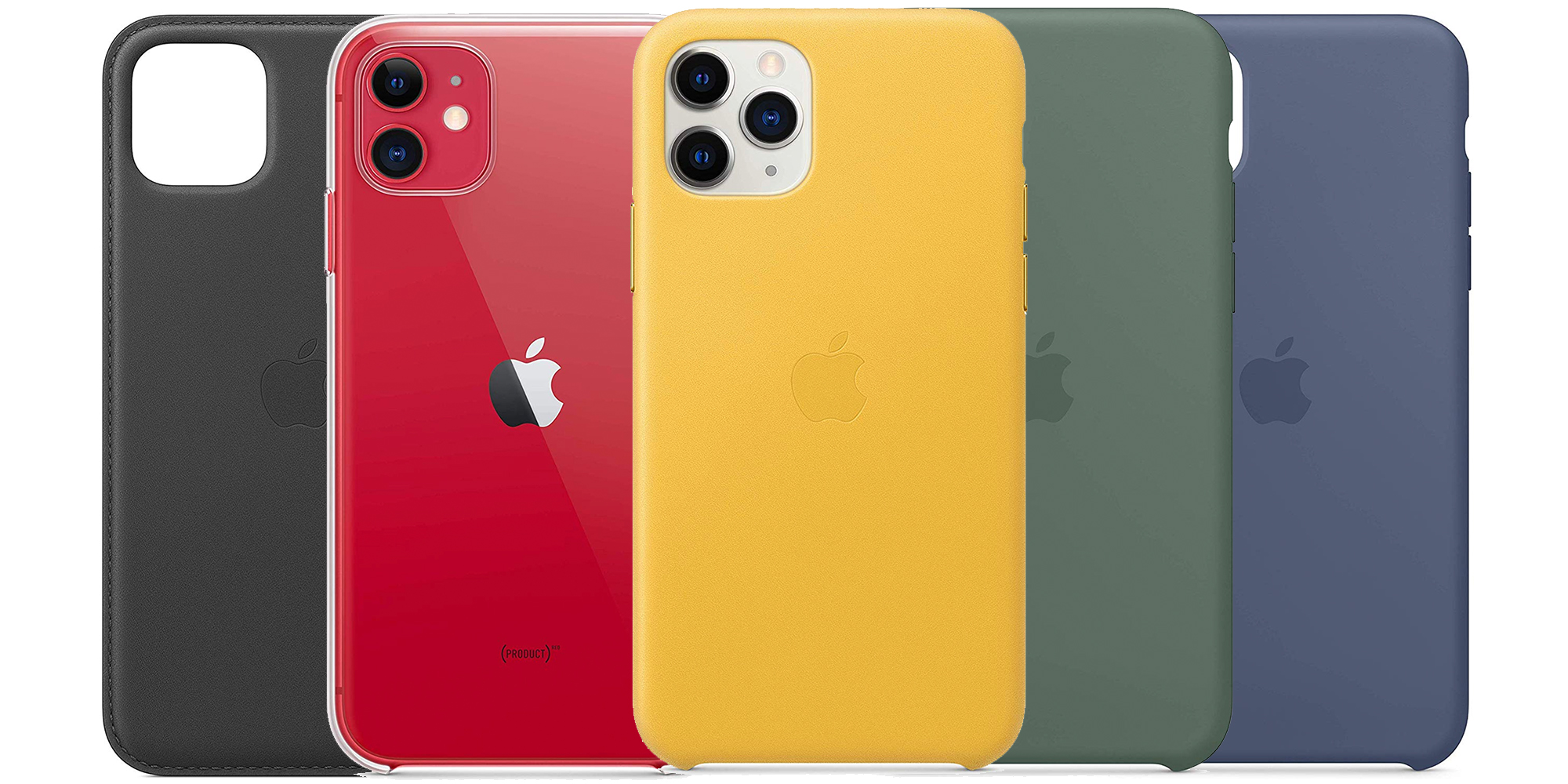 Nearly every official Apple iPhone case is on sale from $24