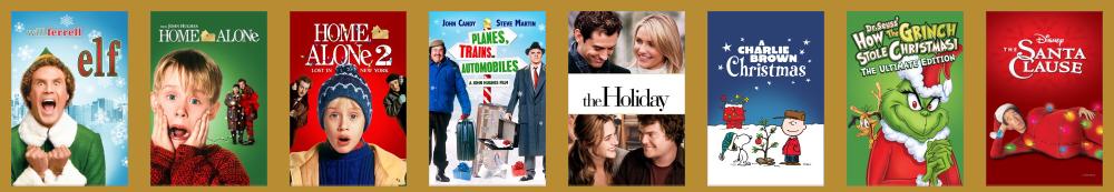apple holiday movie sale