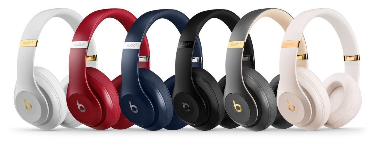 Best Black Friday Headphones Deals From Beats Bose More 9to5toys